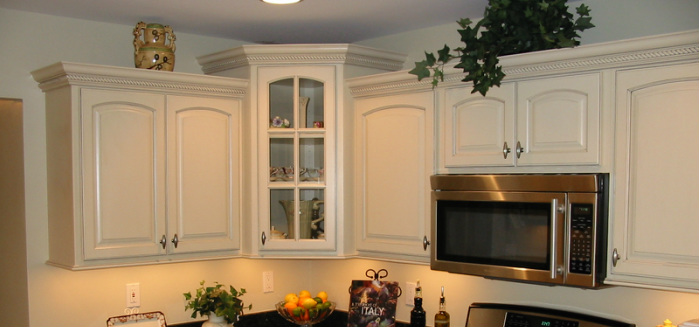 Photos - Kitchens with Painted, Maple, or Rustic Alder ...